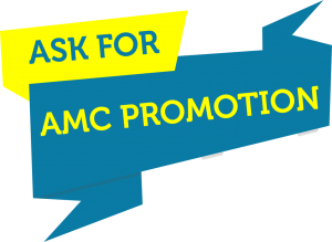Ask for promotion