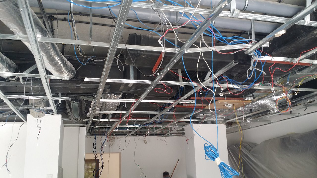 electrical maintenance in dubai