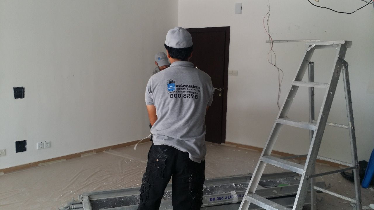best electrician in dubai