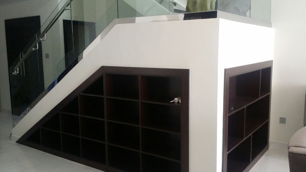 dubai carpentry