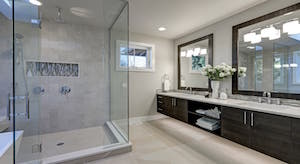 bathroom repair dubai