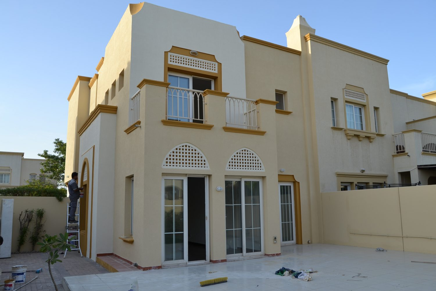 home upgrades in dubai