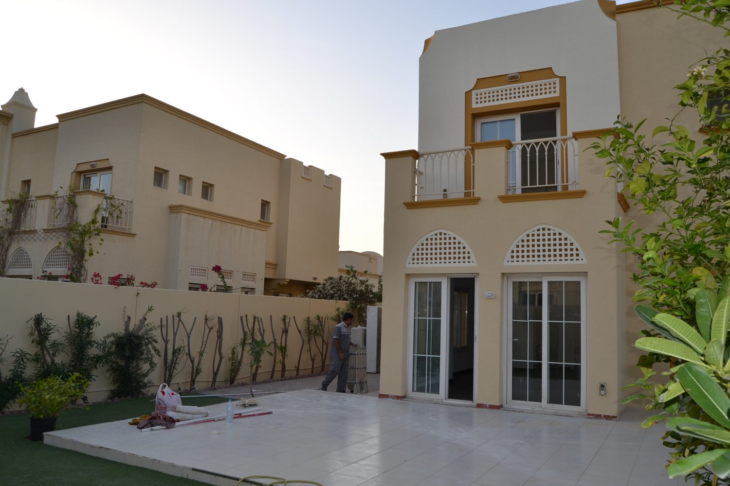 home upgrade services in dubai