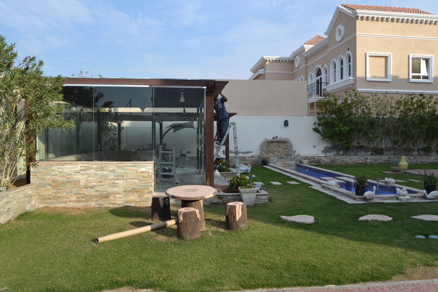 villa maintenance dubai