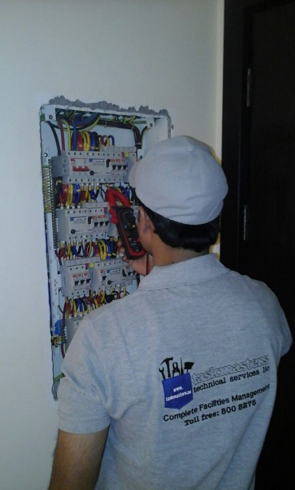 24 hour emergency electrical services in dubai