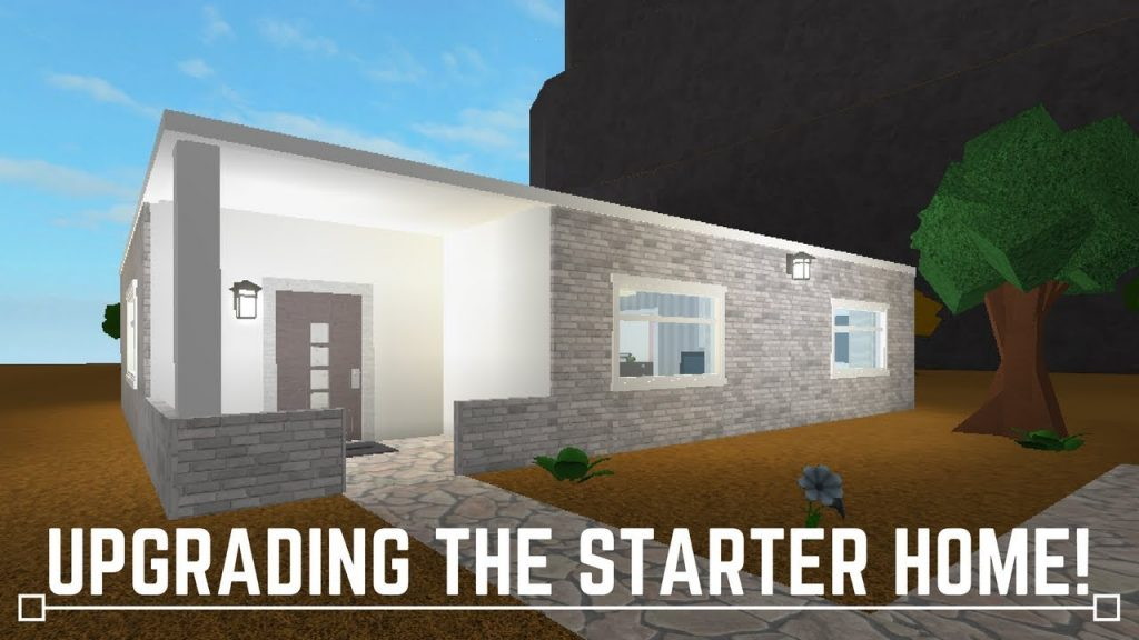 Upgrading the starter home