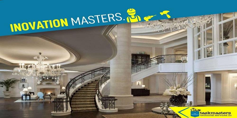 Amazing interior design ideas in Dubai - Taskmasters