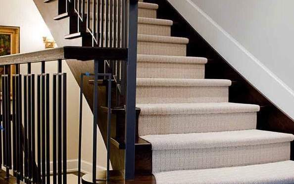 Stair Upgrade services by Task Masters, Dubai