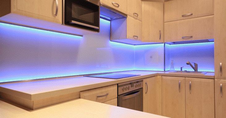Under Cabinet Lighting - Task Masters, Dubai