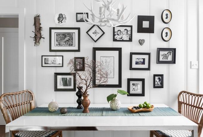 wall Gallery - Task Masters, Dubai