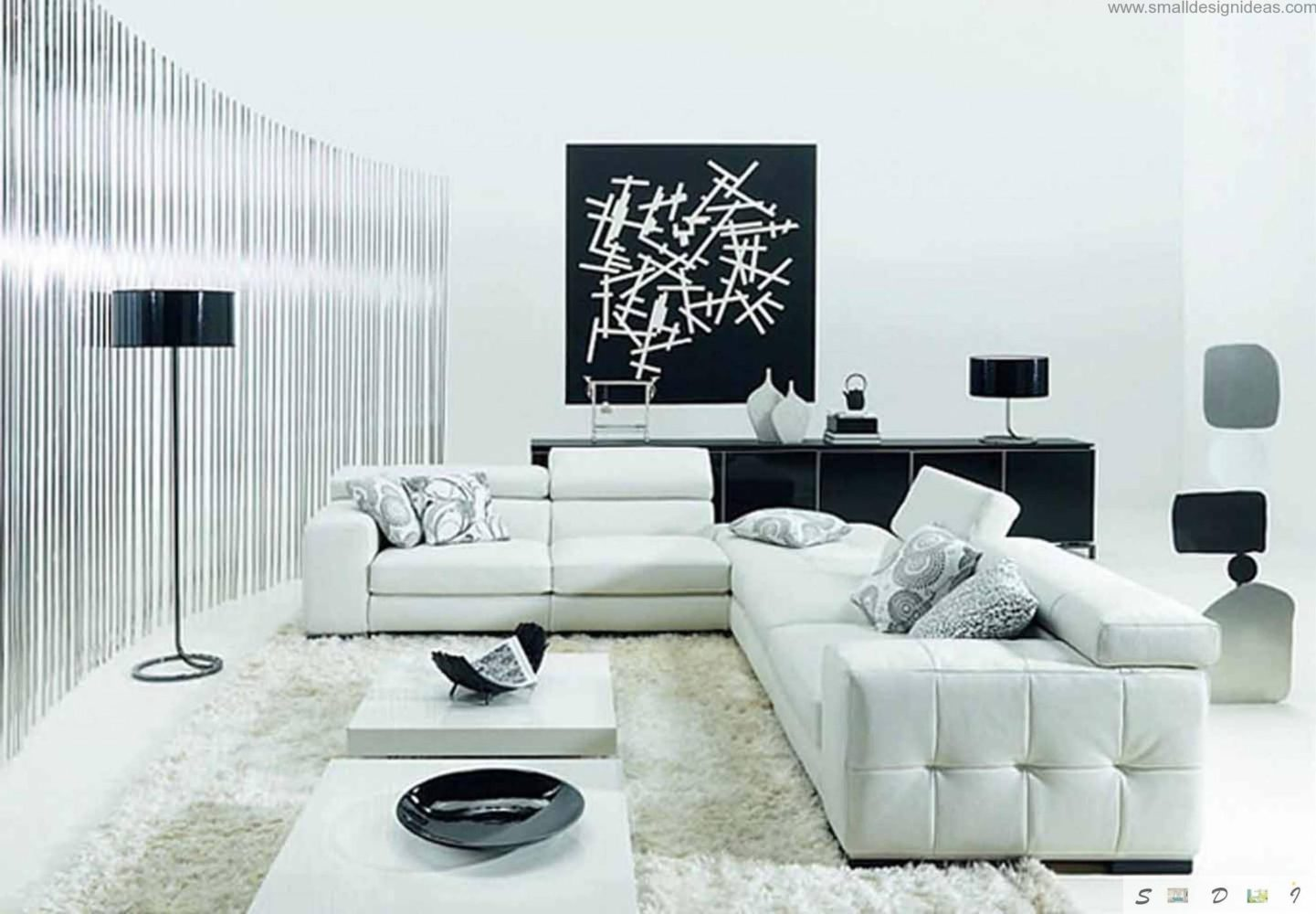 white color living room - Taskmasters Dubai
