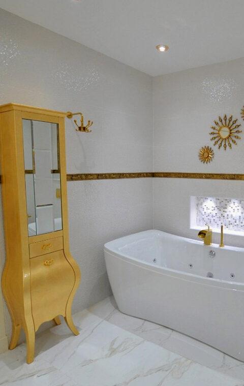 Yasmin Bathroom