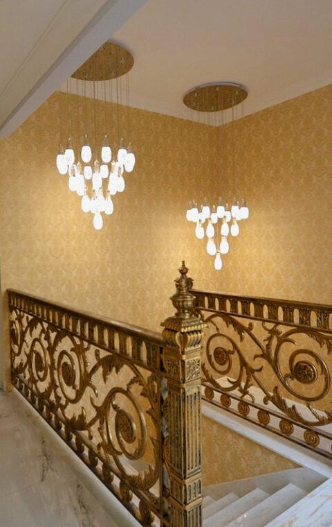 Yasmin Staircase Upgrade