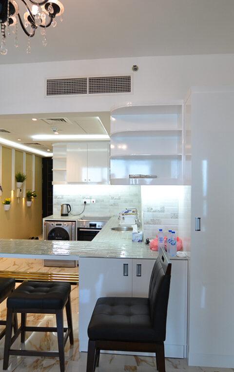 Saba Apartment