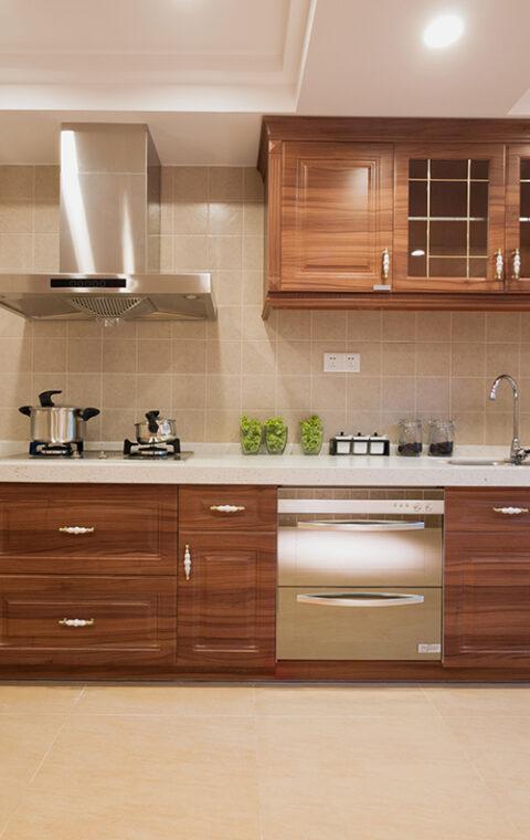 V3 Kitchen