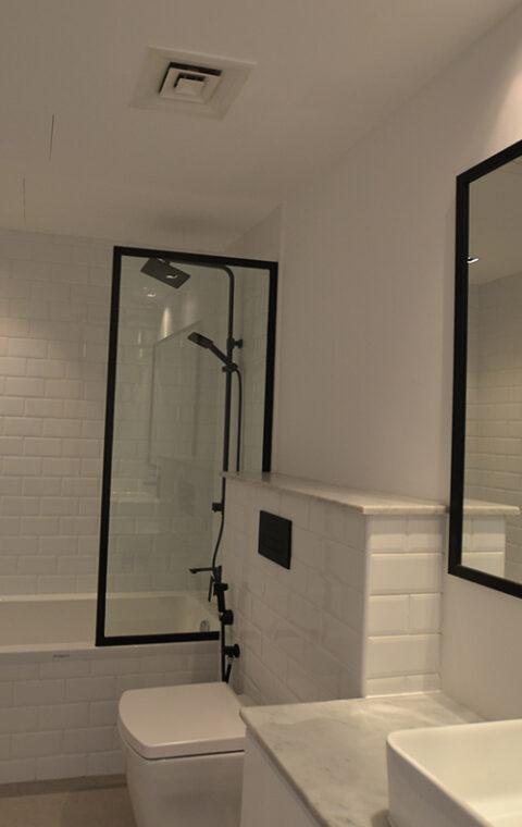 Villa 50 Palmera Bathroom